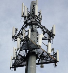 Telecom Spectrum Auction in India