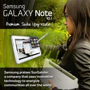 Samsung SAFE Knox for Enterprise