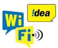 Idea wi-fi Broadband