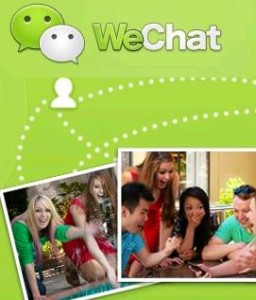 WeChat OTT for 3G 4G Phones