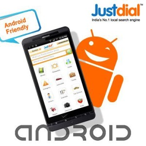 Justdial-Android