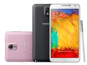 Samsung Galaxy Booted Out in USA