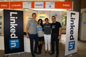 LinkedIn Advertising Business