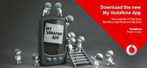 Vodafone Takeover of Tata DoCoMo