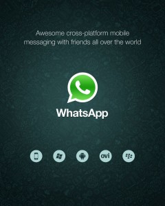 WhatsApp Voice Blocked in India