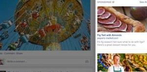 enhanced facebook advertises