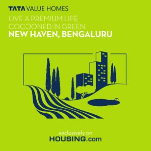 Housing.Com Business Model
