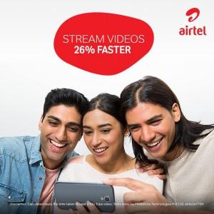 Airtel 4G To De-congest 3G Networks