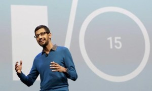 Google IO 2015 End of Innovation