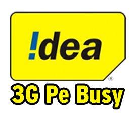 Idea 4G LTE