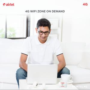 Airtel 3G 4G Pan India