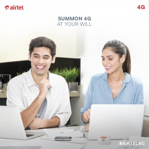 Airtel 4G Network Expansion
