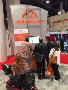 Alibaba Logistics eCommerce