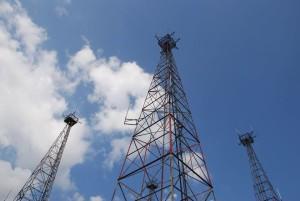 Wireless Network Capacity India