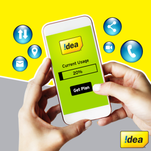 Idea Combat Jio Onslaught