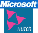Microsoft Hutch Partnership in India
